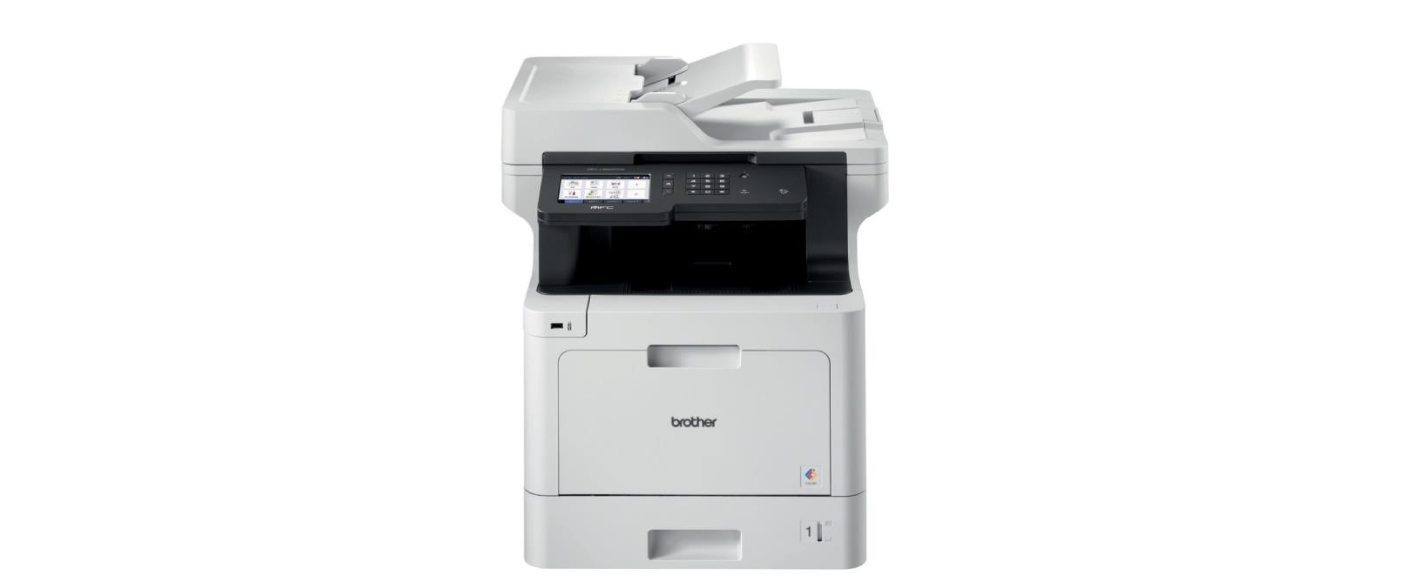 MFC-L8900CDW Brother