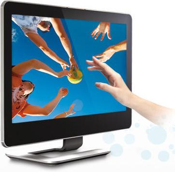 Serie GLP780 Touch
